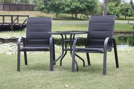 Large_3pce-burmuda-padded-setting-with-76cm-round-patio-table.-gunmetal-frame-black-fabric